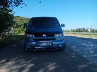 Volkswagen T 4 лисичка
