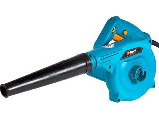 Пылесос электрический BORT BSS-600-R (Воздуходувка),garantie 12 luni