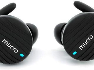 Casti Bluetooth 5.0 Earphones NOI