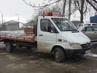 Evacuator Chisinau 24/24!...Carte Verde  Cel mai mic pret din oras