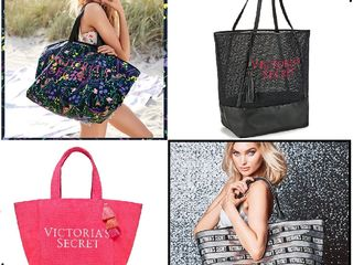 Victoria's Secret сумки новые, оригинал, geanta, brand, noua