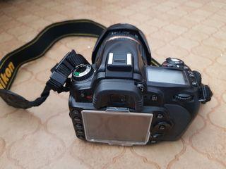 Nikon D90+Tamron SP AF17-50mm F/2.8 ideal