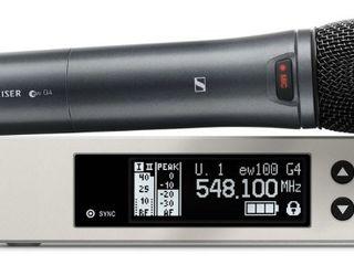 Sennheiser ew 100 G4-945-S B-Band