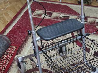 Ходунки для пожилых и инвалидов  Италия