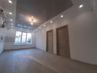 Durlesti apartament cu 2 odai + living (in rate pina la 7 ani)