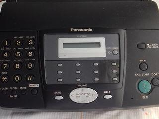факс KX-FT 902 UA  Panasonic