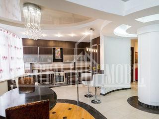 Chirie! Buiucani. Apartament cu 2 odai + living in bloc nou, euroreparatie moderna. 800 €