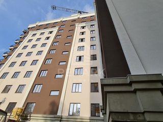 Se vinde apartment cu 2 camere, str. Alba Iulia 52130 €