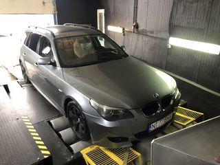 Dynostand / Замеры мощности автомобиля /Чип-тюнинг