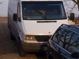 Mercedes Sprinter 310 D