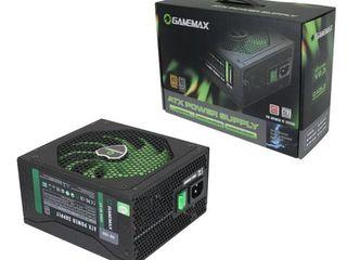 Gamemax gm-1050, 14cm fan, 80+ silver