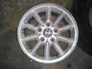 Jante - Диски 5x120 r15 BMW