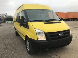 Ford 2.4 Transit 350 TDCi