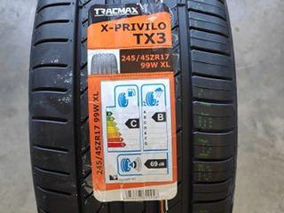 245/45 R17 Tracmax Xprivilo TX3. Доставка!