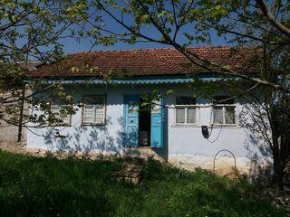 Casa de locuit Draguseni, Straseni