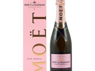 Asti Martini / Moёt & Chandon / MUMM / Veuve / Dom P.