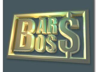 BarBOSS - программный комплекс для автоматизации учета и бизнес процессов в кафе, барах, ресторанах.