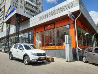 Dacia sandero stepway 2019 - inchiriere auto / arenda auto / аренда авто/ chisinau/- 15 euro / zi