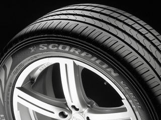2017 Новые летние шины Pirelli 235/55 R19