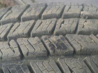195/65/r15 зима 2 шины toyo+2 шины barum