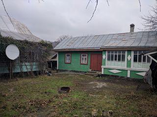 Vind casa la Calarasi ! Merg si la schimb pe un apartament in Chisinau sau Ialoveni negociabil