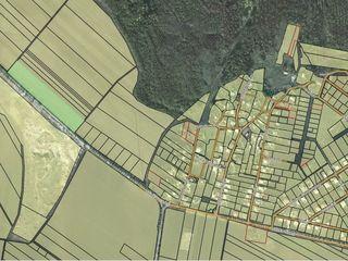 Lot de teren - Tohatin