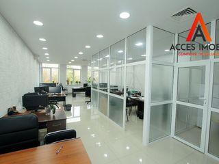 Oficiu in Business Center! 72 m2, Riscani!