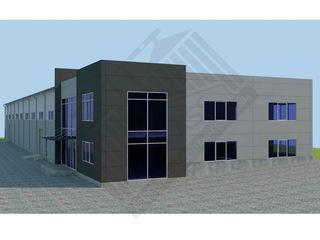 Proiectare - cea mai bună soluție pentru construcția DVS.