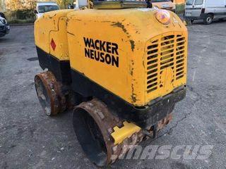 Dezmembram Wacker RT82