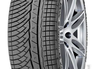Michelin Pilot Alpin  275/40 R19 , 245/45 R19