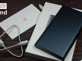 Bateria externă Xiaomi Mi Power Bank 2 10000 mAh - aliatul tău de nădejde în orice împrejurare!