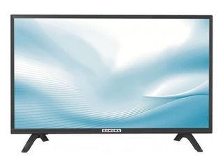"""Televizor LED 32 """" Sakura 32LE18B SM, Black. Livrare în orice punct din Republica Moldova"""