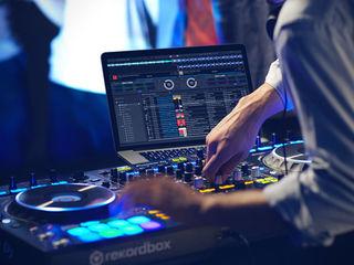 Dj Crash - pentru petreceri, nunti, cumetrii, zile de nastere, evenimente private - 50euro.