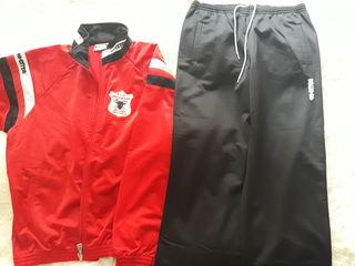Продам спортивные костюмы  новые. Производство Россия и Италия!