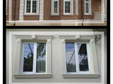 Profile decorative. Декор для дома, фасада. Decor pentru fatada.