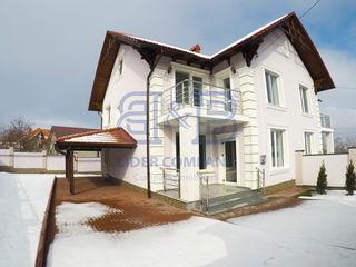 Casa/vila tip Duplex - Stauceni, Chisinau!