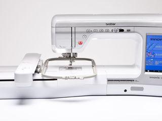 Лучшие швейно-вышивальные машины Brother V5/V7 (Япония)  для дома и бизнеса