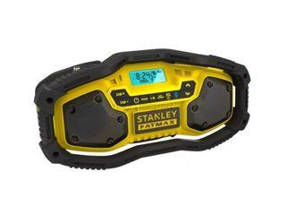 Radio stanley fmc770b fm portabil am produs nou / радиоприемник stanley fmc770b fm портативное am