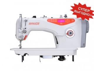 Фирма Rivols реализует швейные машины BRUCE (JACK) по самым лучшим ценам,иглы,нитки