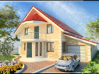 teren casa in constructie