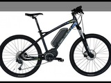 Devron vigo bicicleta electrica