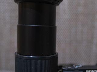 Sony E 3.5-6.3 / 18-200mm OSS LE
