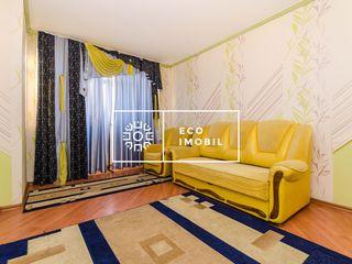 Vânzare, apartament cu 2 odăi, sect. Râșcani, str. Andrei Doga, 42500 euro.