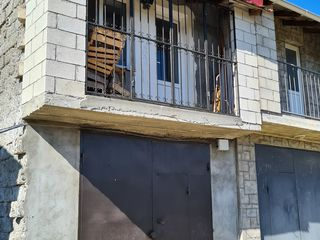 Garaj - în trei nivele - sectorul Ciocana, str.Milescu Spătarul 28