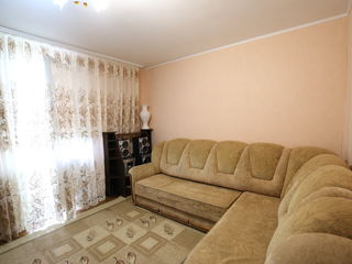 Or.Ialoveni !!! apartament cu 2 odai la vanzare cu toate comoditatile.