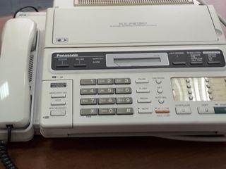 Fax Panasonix