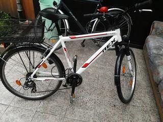 Vind Bicicleta