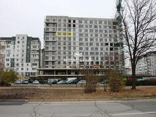 Mircea cel Batrin, bloc nou, 73, m2, etajul 7,mijloc, Negociabil !!!