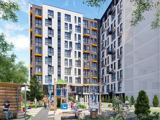 Apartamente în bloc nou de la constructor!