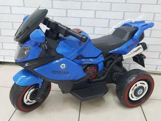Motocicletă electrică cu două motoare nou1750 лей.